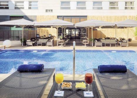 Hotel H10 Itaca günstig bei weg.de buchen - Bild von 5vorFlug