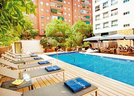 Hotel H10 Itaca in Barcelona & Umgebung - Bild von 5vorFlug
