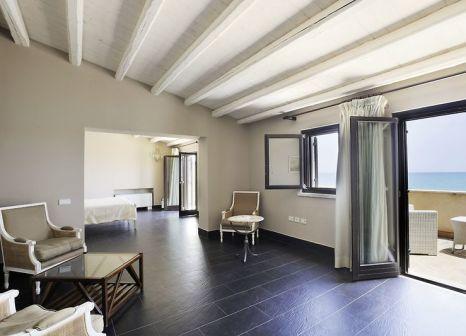 Hotelzimmer mit Tennis im Falconara Resort