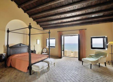 Hotelzimmer mit Fitness im Falconara Resort