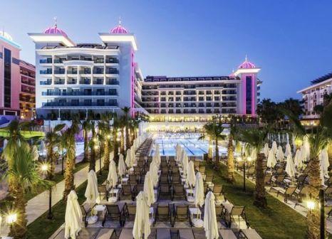 Hotel Side La Grande Resort & Spa günstig bei weg.de buchen - Bild von 5vorFlug