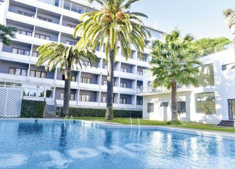 Hotel Lido in Region Lissabon und Setúbal - Bild von 5vorFlug