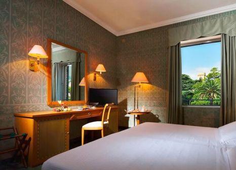 Hotelzimmer mit Golf im Grand Hotel Arenzano
