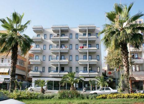 Ramira City Hotel günstig bei weg.de buchen - Bild von 5vorFlug