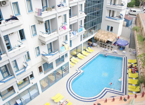 Ramira City Hotel 11 Bewertungen - Bild von 5vorFlug