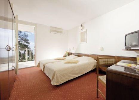 Hotel Bristol by OHM Group in Istrien - Bild von 5vorFlug