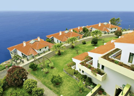 Hotel Jardim Atlantico in Madeira - Bild von 5vorFlug