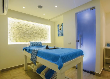 Hotelzimmer mit Volleyball im Lemon & Soul Garden Makadi