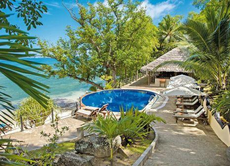Hotel Cerf Island Resort günstig bei weg.de buchen - Bild von 5vorFlug