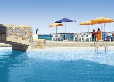 Hotel Dedalos Beach 220 Bewertungen - Bild von 5vorFlug