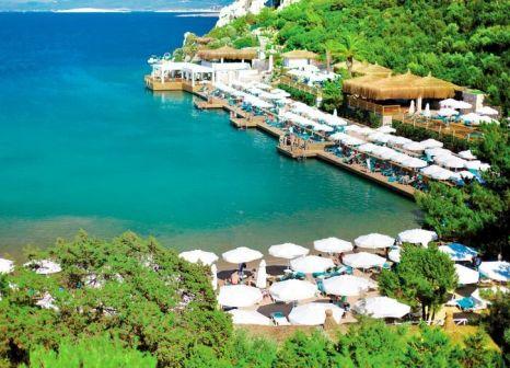 Hotel Voyage Göltürkbükü Resort in Halbinsel Bodrum - Bild von 5vorFlug