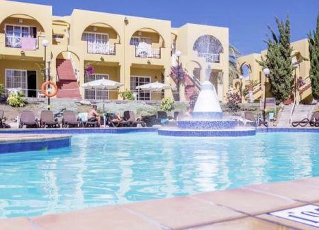 Hotel Tisalaya Park günstig bei weg.de buchen - Bild von 5vorFlug