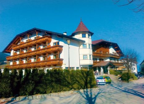 Hotel Fichtenhof in Trentino-Südtirol - Bild von 5vorFlug