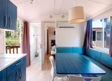 Hotelzimmer mit Golf im Camping Village Laguna Blu