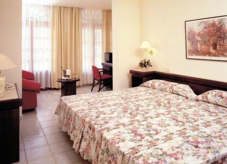 Hotelzimmer mit Golf im Guitart Rosa