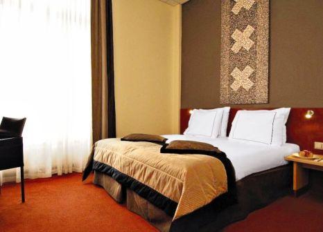 The Lancaster Hotel Amsterdam 2 Bewertungen - Bild von 5vorFlug