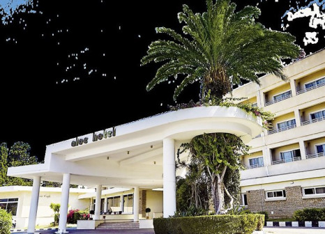 Hotel Aloe günstig bei weg.de buchen - Bild von 5vorFlug