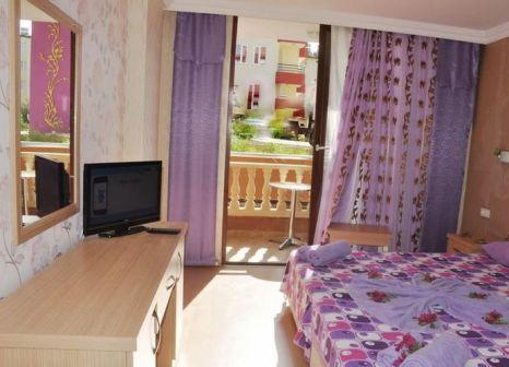 Hotelzimmer mit Golf im Akdora Resort Hotel & Spa