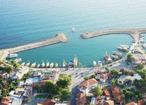 Akdora Resort Hotel & Spa in Türkische Riviera - Bild von 5vorFlug