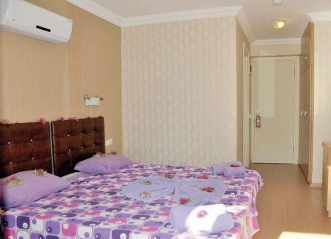 Hotelzimmer mit Tischtennis im Akdora Resort Hotel & Spa