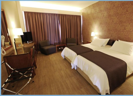 Hotelzimmer im Poseidonia Beach Hotel günstig bei weg.de