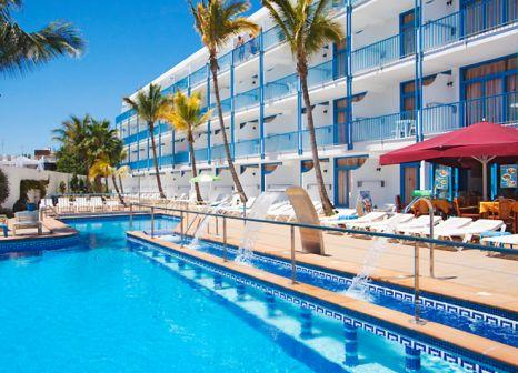Hotel Costa Volcan Apartments günstig bei weg.de buchen - Bild von 5vorFlug