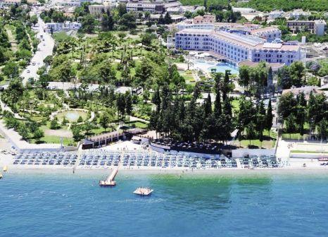 Rox Royal Hotel in Türkische Riviera - Bild von 5vorFlug