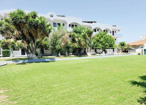 Maritime Hotel Aparts in Rhodos - Bild von 5vorFlug