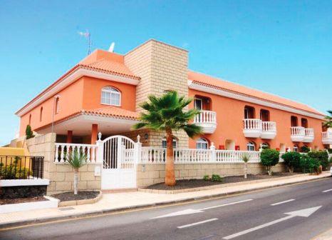 Hotel Callao Mar in Teneriffa - Bild von 5vorFlug