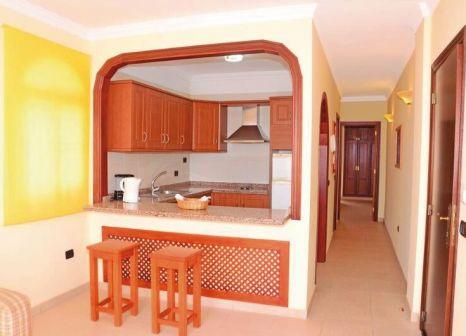 Hotelzimmer mit Tischtennis im Callao Mar