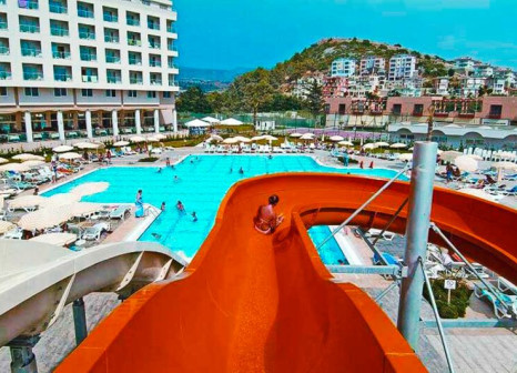 Hotel Miarosa Konakli Garden in Türkische Riviera - Bild von 5vorFlug