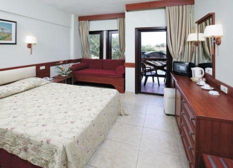 Hotelzimmer mit Fitness im SunCity Hotel & Beach Club
