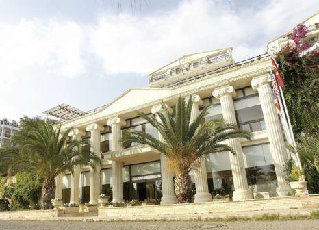Hotel Hera in Türkische Riviera - Bild von 5vorFlug