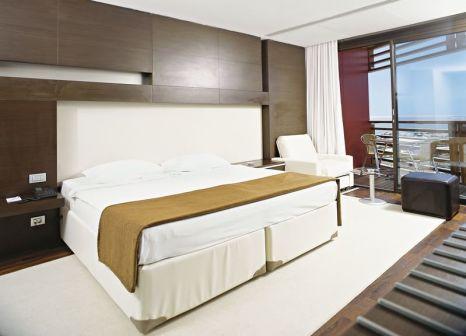 Hotelzimmer mit Volleyball im Nirvana Cosmopolitan