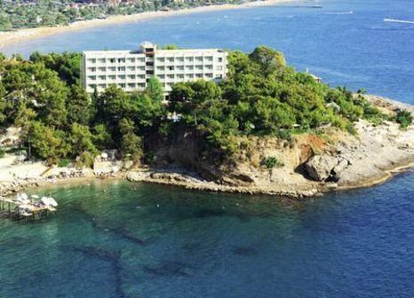 Hotel Miarosa Incekum West günstig bei weg.de buchen - Bild von 5vorFlug