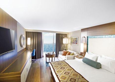 Hotelzimmer mit Fitness im Ramada Resort by Wyndham Kusadasi & Golf