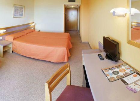 Hotel Mercury günstig bei weg.de buchen - Bild von 5vorFlug