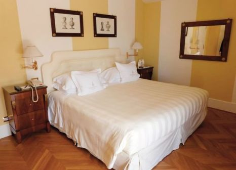 Hotelzimmer mit Fitness im Excelsior Palace