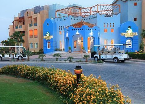 Hotel Lemon & Soul Garden Makadi günstig bei weg.de buchen - Bild von 5vorFlug