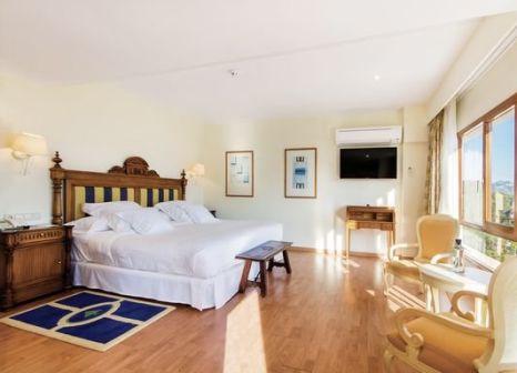 Hotelzimmer mit Golf im Hotel Formentor