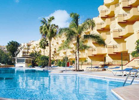 Hotel Apartamentos Playaolid in Teneriffa - Bild von 5vorFlug
