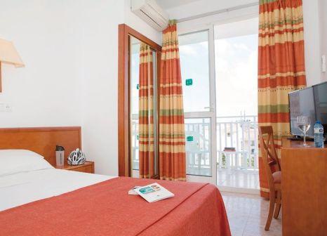 Hotelzimmer mit Golf im BlueSea Piscis