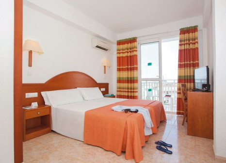 Hotelzimmer mit Fitness im BlueSea Piscis