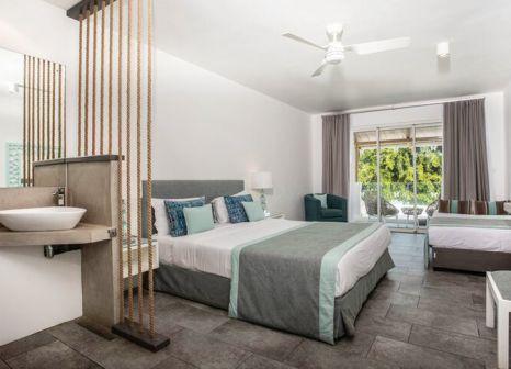 Hotelzimmer mit Reiten im La Mariposa
