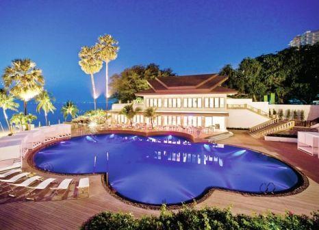 Pullman Pattaya Hotel G 2 Bewertungen - Bild von 5vorFlug