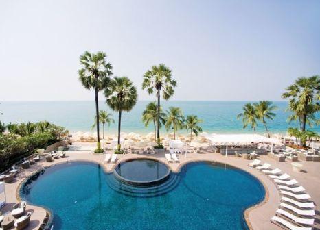 Pullman Pattaya Hotel G in Pattaya und Umgebung - Bild von 5vorFlug