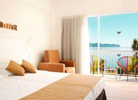 Hotelzimmer mit Volleyball im Hotel Panoramic Alcudia