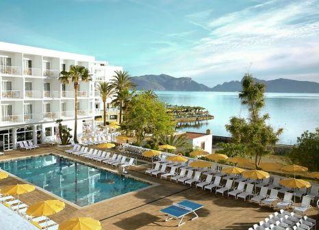 Hotel Panoramic Alcudia in Mallorca - Bild von 5vorFlug