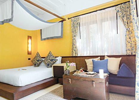 Hotelzimmer mit Pool im Buri Rasa Village Koh Samui