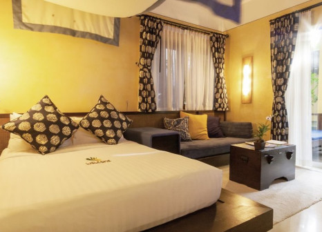 Hotelzimmer mit Tauchen im Buri Rasa Village Koh Samui